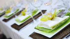 30 Creative Napkin Folding Ideas Feature Image