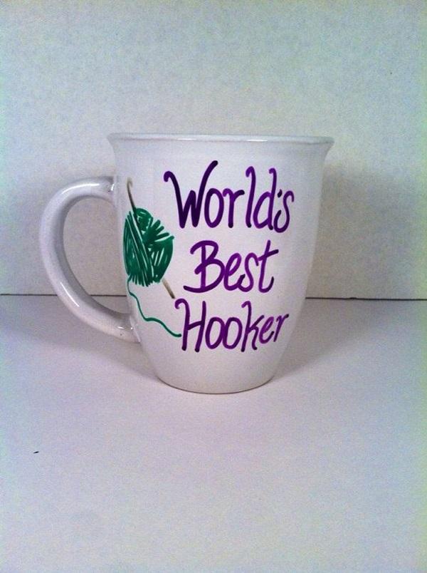 30 Cool And Funny Coffee Mug Design