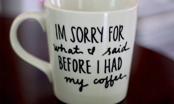 30 Cute and Funny Coffee Mug Examples Feature Image