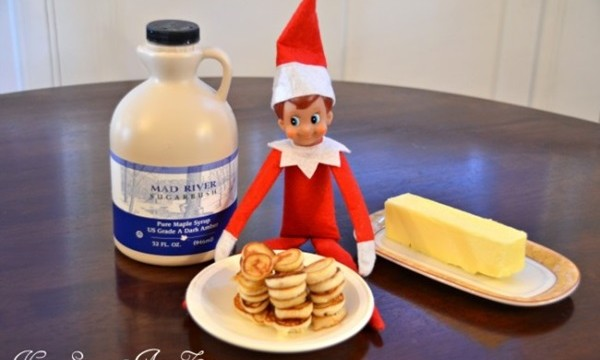 Top 20 Elf on the Shelf Ideas 17