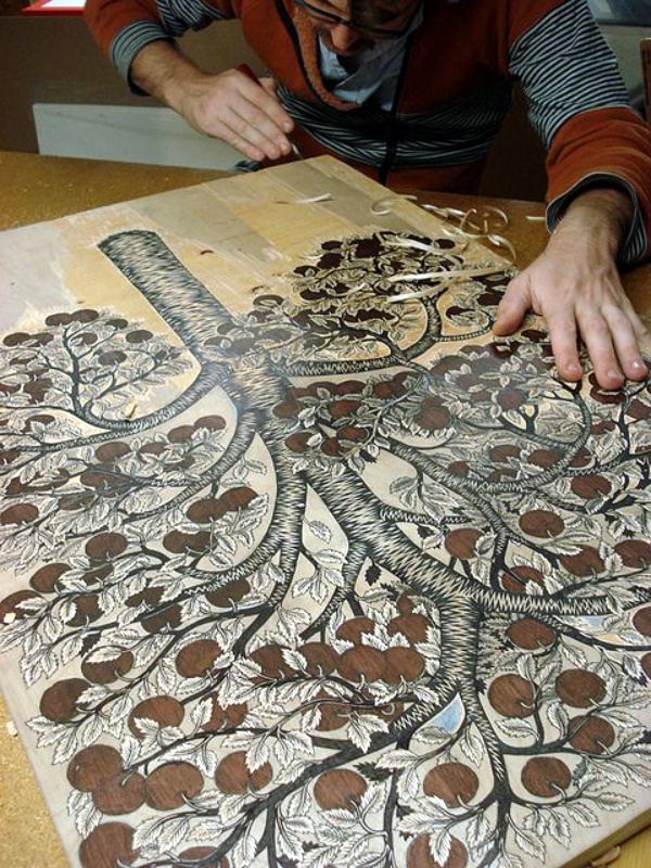 Learn paper cutting