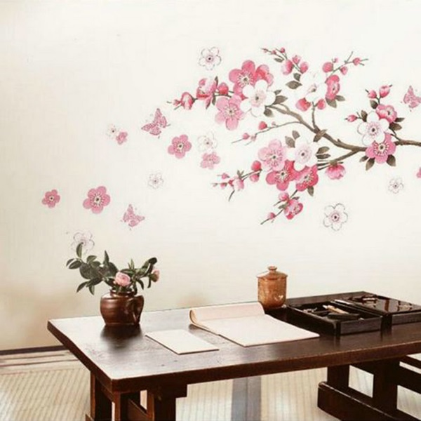 40 Amazing Design of Poster Wallpapers for Bedroom 12