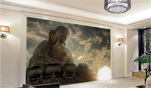 40 Amazing Design of Poster Wallpapers for Bedroom 14