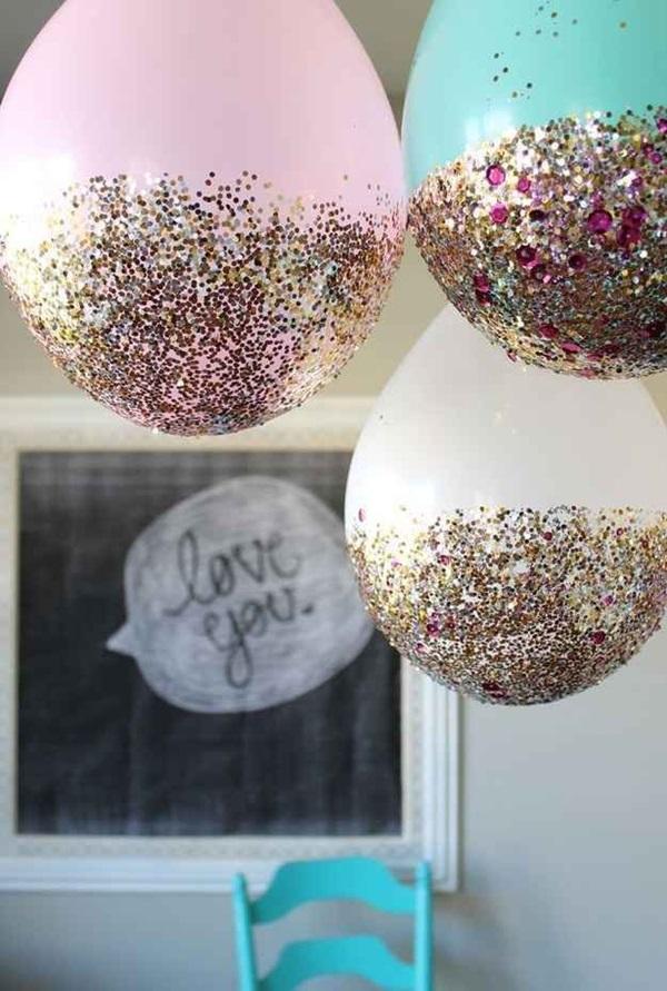 40 Creative Balloon Decoration Ideas 16