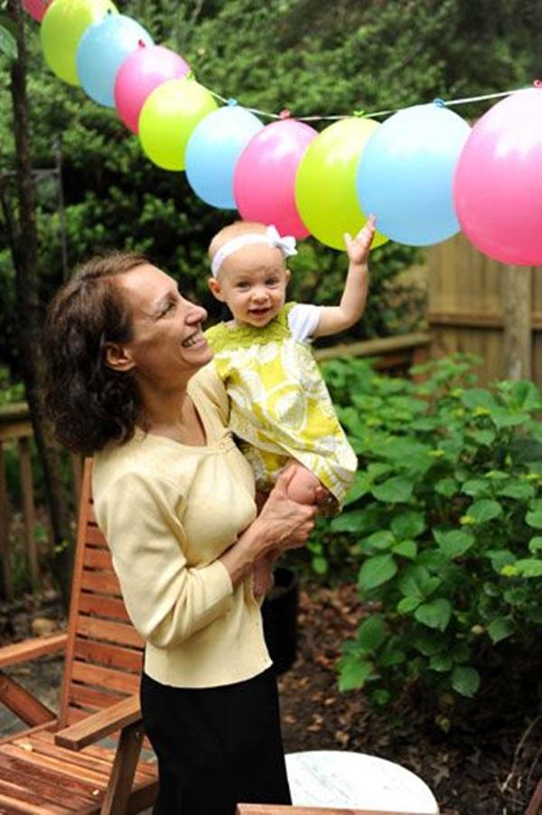 40 Creative Balloon Decoration Ideas 17