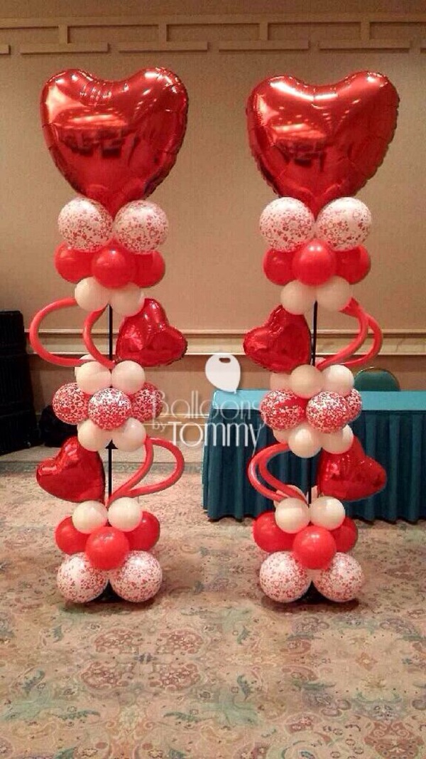 Creative balloon decoration ideas for parties hobby