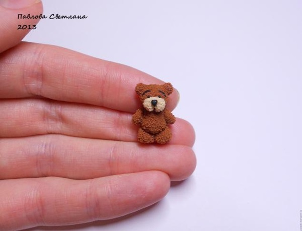 40 DIY Cute Sculpting Tutorials of Polymer Clay24