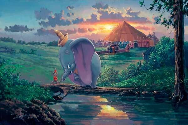 40 Pictures of Cool Disney Painting Ideas Feature Image