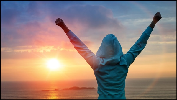 5 Powerful Ways to boost your Confidence 1