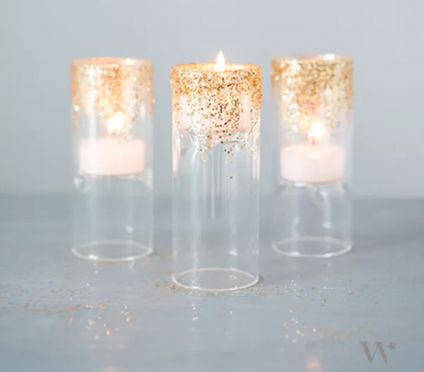 7 Beautiful DIY Wedding Decorations 3