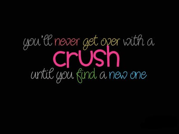 25 Beautiful Crush Quotes 2
