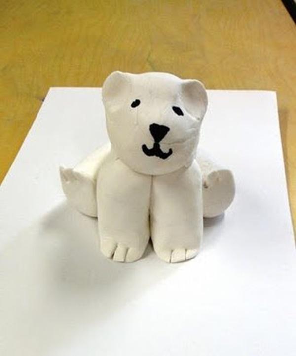 25 Cute Clay Art Tutorials for Kids 17