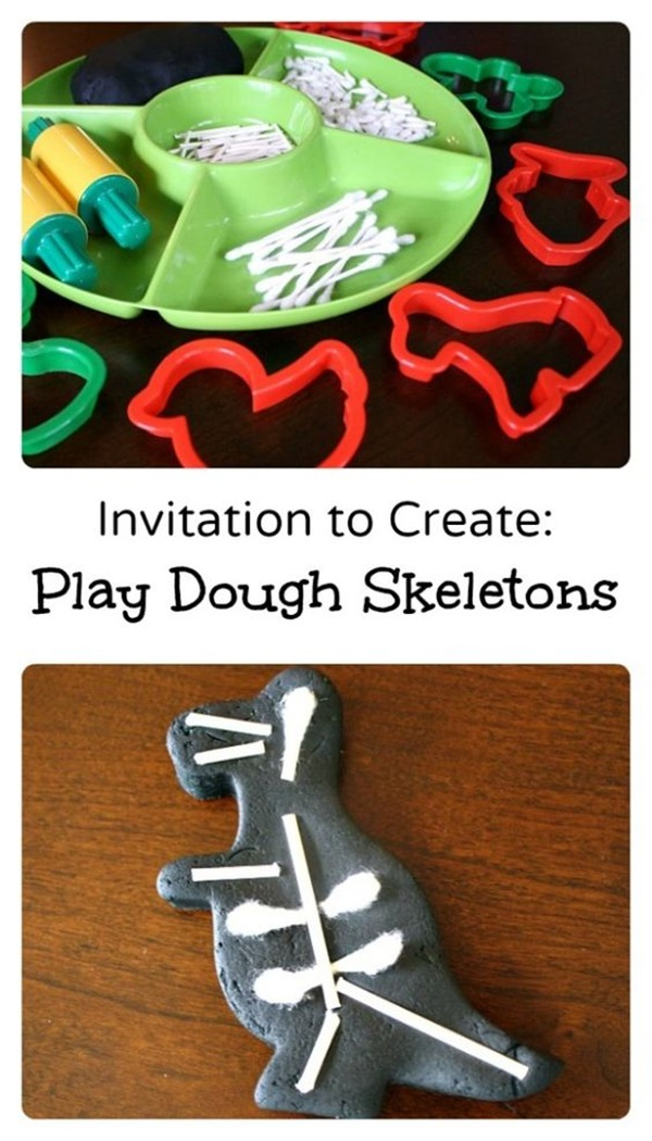 25 Cute Clay Art Tutorials for Kids 18
