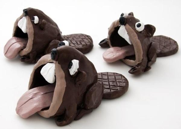25 Cute Clay Art Tutorials for Kids 21