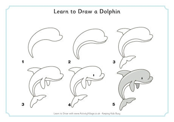 20 easy animals to draw for practice page 2 of 2 hobby