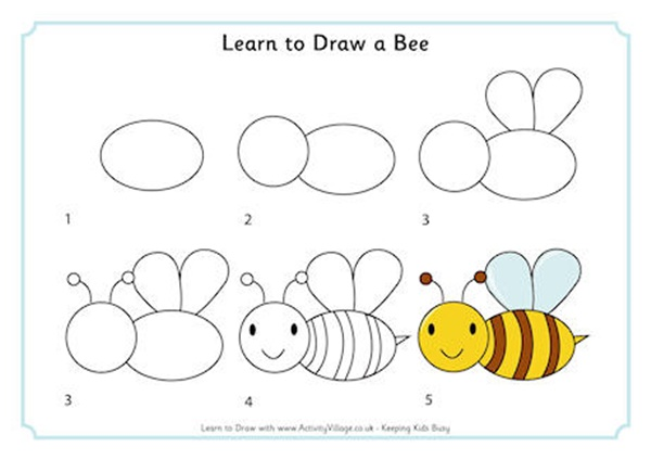 Learn to Draw Animals 4
