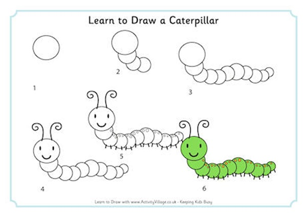 Learn to Draw Animals 9