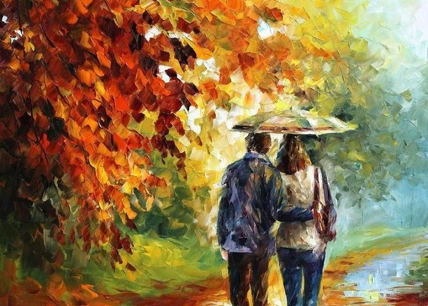 30 Examples of Fine Art Paintings 5