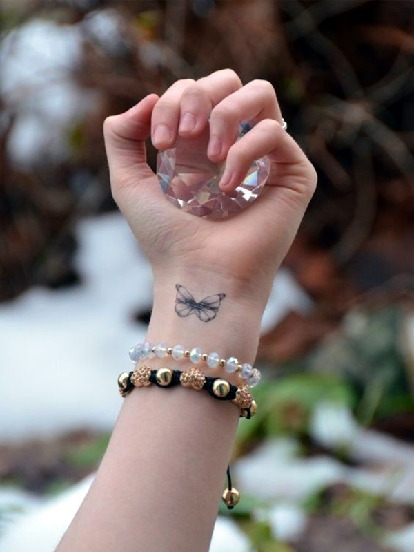 Oh - So Cute Tiny Tattoo Designs (1)