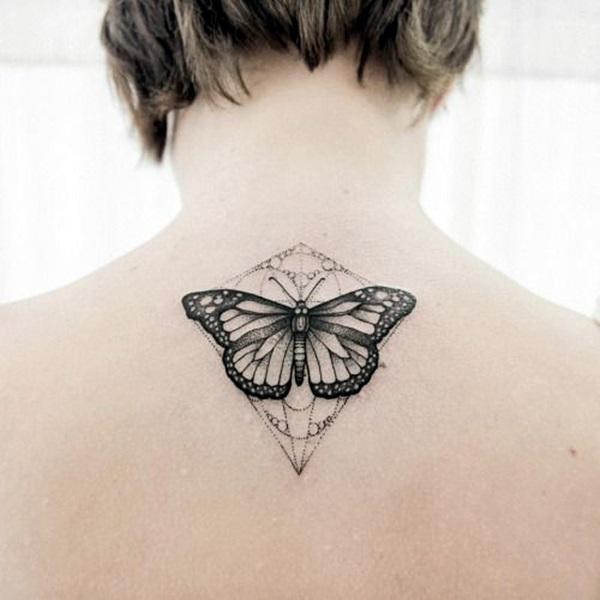 Oh - So Cute Tiny Tattoo Designs (3)