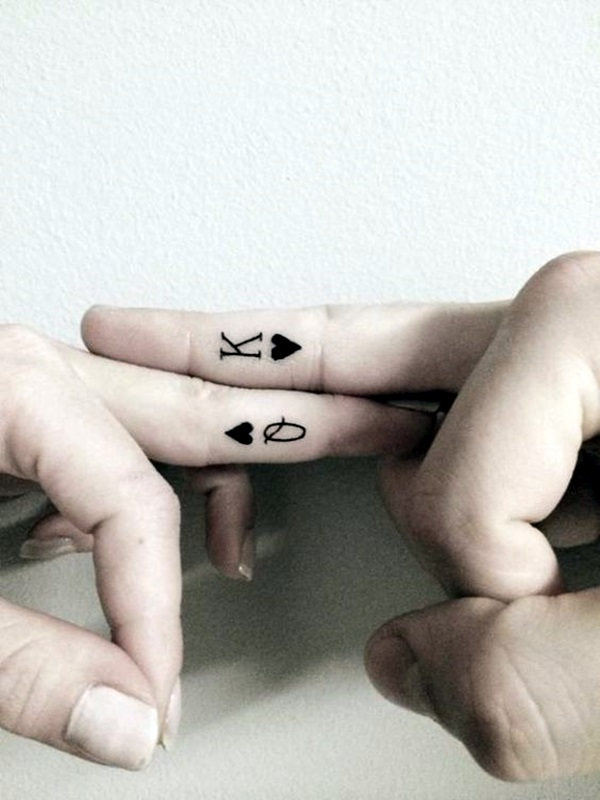 Oh - So Cute Tiny Tattoo Designs (7)