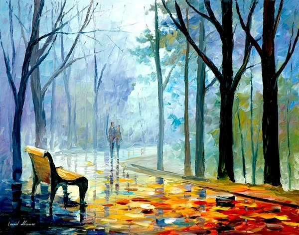 Simple and Inspirational Oil Painting Ideas For Beginners (14)