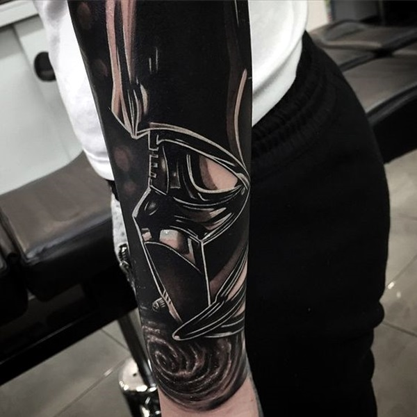 Star Wars Tattoos Designs (1)