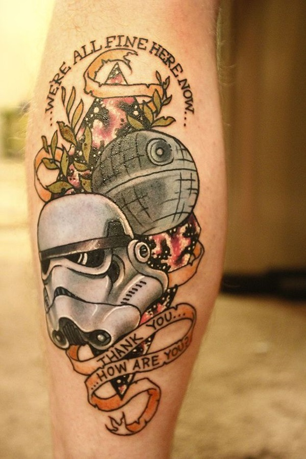 Star Wars Tattoos Designs (15)
