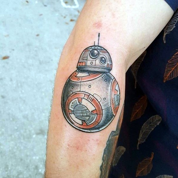 Star Wars Tattoos Designs (2)
