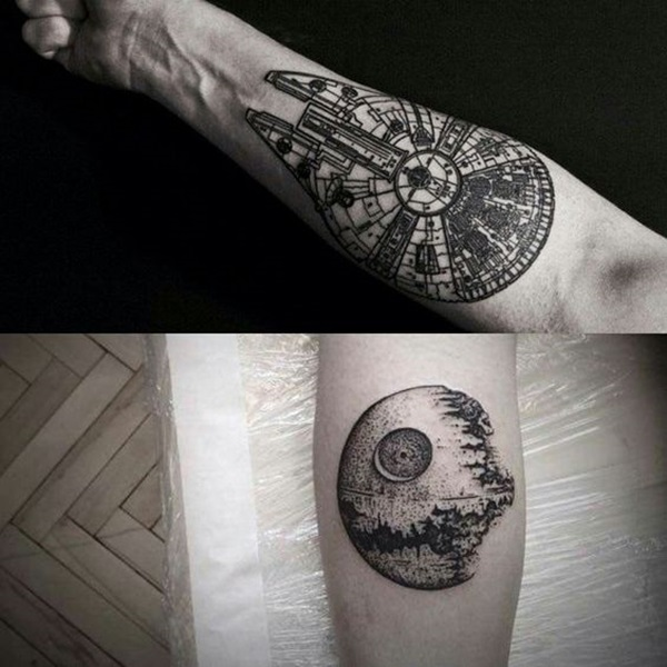 Star Wars Tattoos Designs (26)