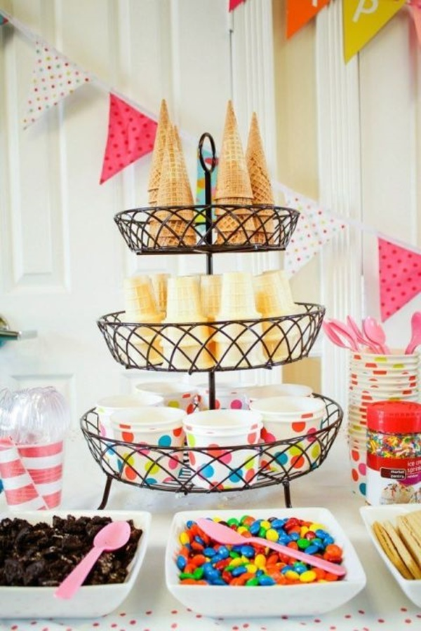 20 Cool Graduation Party Ideas 14