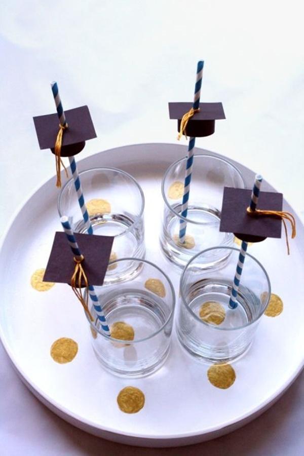 20 Cool Graduation Party Ideas 15