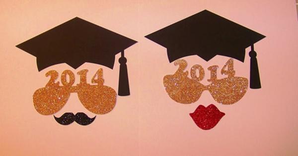20 Cool Graduation Party Ideas 5