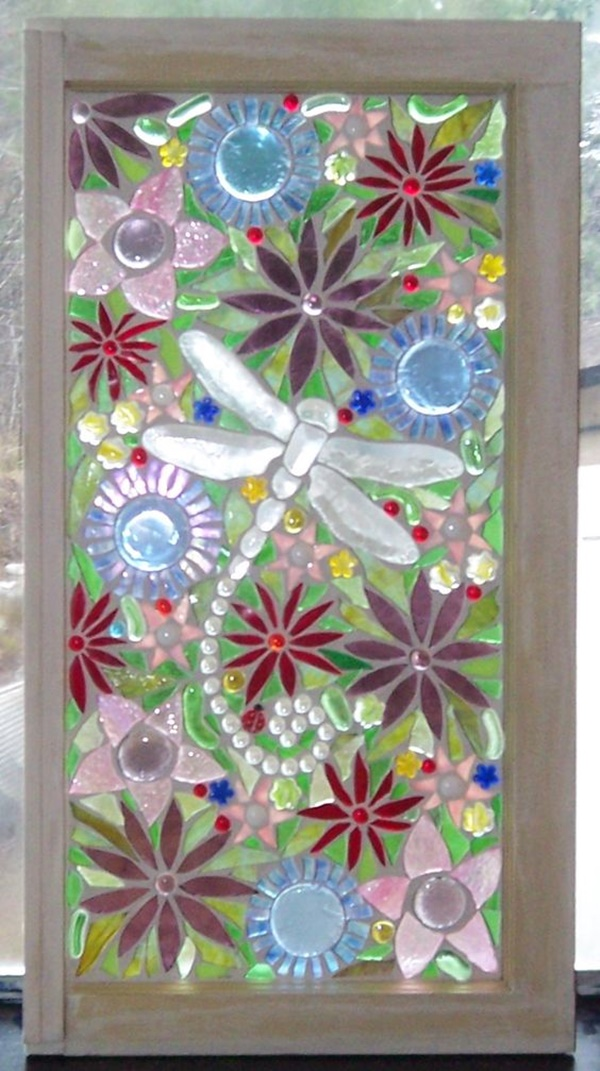 30 Window Glass Painting Designs for BeginnersHobby Lesson