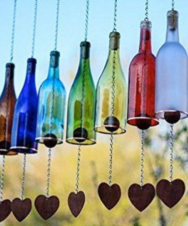 Cool-Wine-Bottles-Craft-Ideas