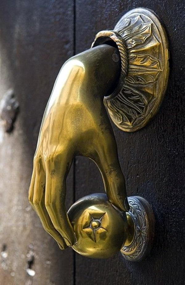 Door Knobs and Handles Ideas (11)
