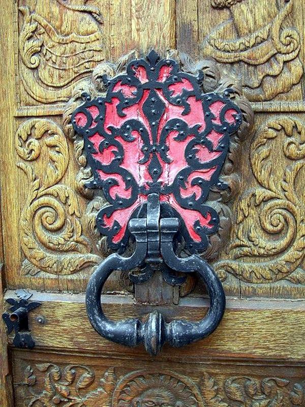 Door Knobs and Handles Ideas (12)