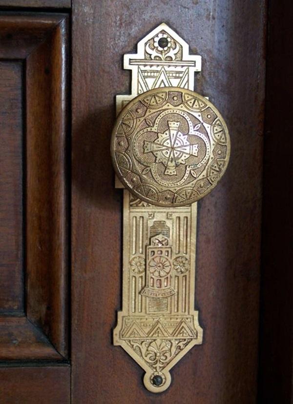 Door Knobs and Handles Ideas (15)