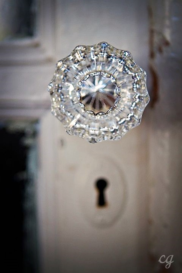 45 Cool Diy Door Knobs And Handles Ideas