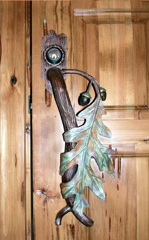 Door Knobs and Handles Ideas (24)