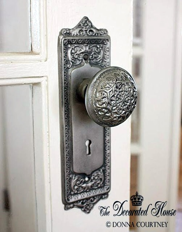 Door Knobs and Handles Ideas (4)