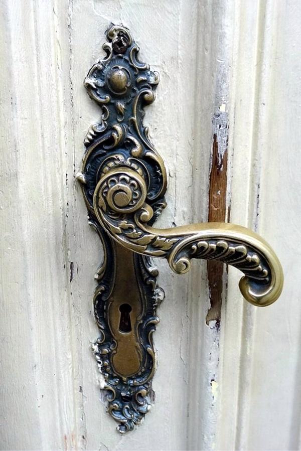 Door Knobs and Handles Ideas (6)