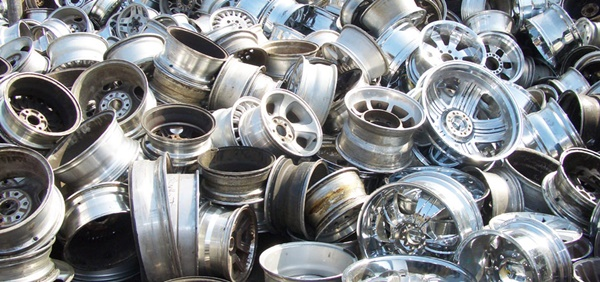How to Recycle used Car Parts 3