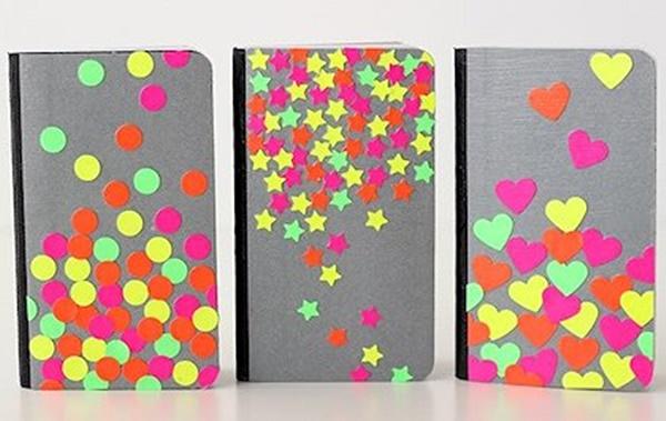 10 Amazing Kids Notebook Decoration Ideas 6