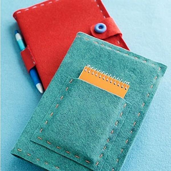 10 Amazing Kids Notebook Decoration Ideas 8