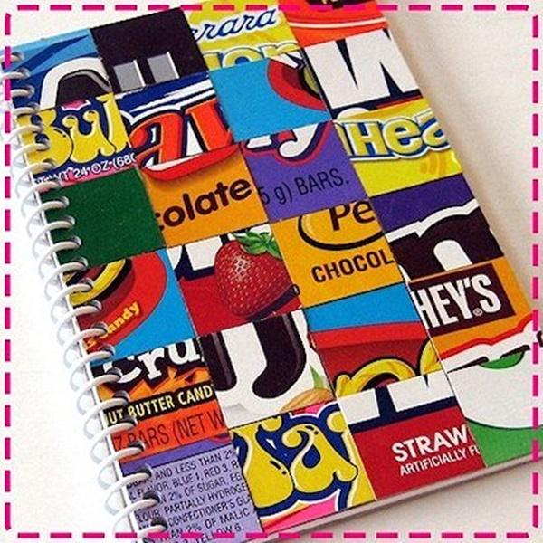 10 Amazing Kids Notebook Decoration Ideas 9