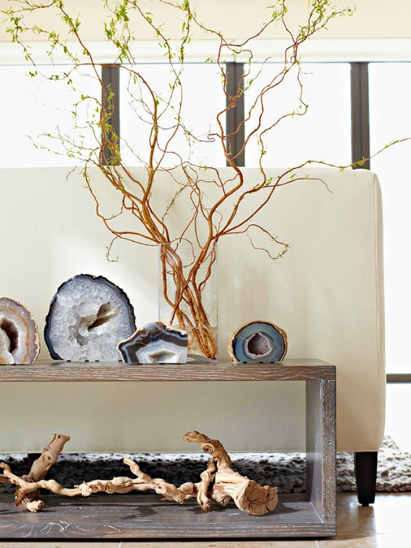 25 Cool Tree Branches Decoration Ideas for Home 3