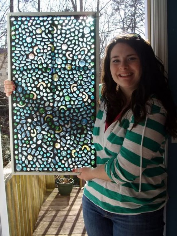 Window Glass Painting Designs for Beginners00001
