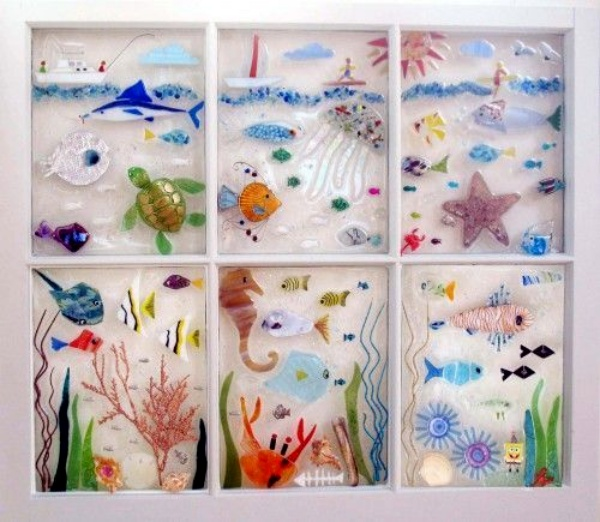 Window Glass Painting Designs for Beginners00004