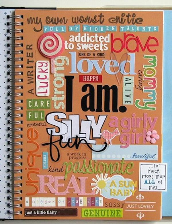 10 Amazing Kids Notebook Decoration Ideas 13